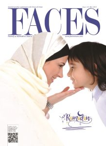 FACES - Issue No. 135