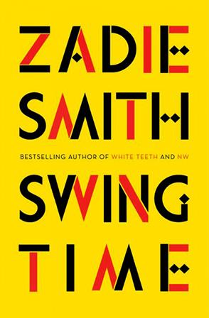 Swing Time Tells The Story Of Two Girls Growing Up On The Wrong Side Of  Town. Residents Of Neighbouring Housing Estates In London, The Pair U2013 The  Unnamed ...